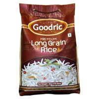 Goodric Premium Long Grain Rice