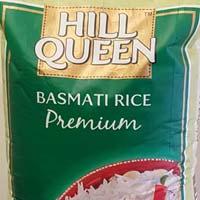 Hill Queen Premium Basmati Rice