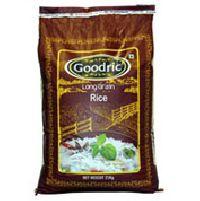 Non-basmati Rice