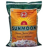 Sunmoon Steamed Jeera Rice