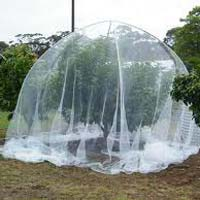 HDPE Monofilament Mosquito Net
