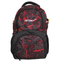 Red College Bags