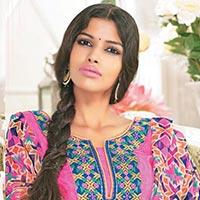 Wonderful Fancy Resham Embroidered Dress