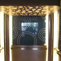 Lift Interior Services
