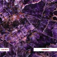 Amethyst Semi-Precious Gemstone Slabs
