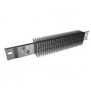Strip Finned Heater