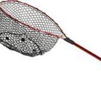 Monofilament Landing Net