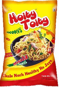 Hoity Toity Noodles