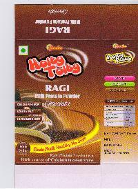 Hoity Toity Ragi Powder