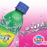 Carbonated Soft Drinks