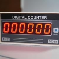 Digital Event Counters