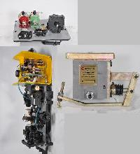 Air Brake Components