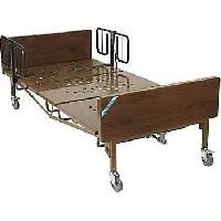 Medical Full Electric Bariatric Hospital Bed