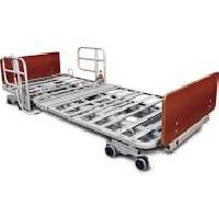Low Hospital Bed