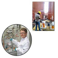 Industrial Process Equipment For Laboratories
