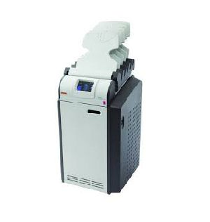 Dry View Laser Imager