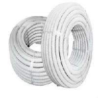 PVC Corrugated Pipes