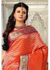 Kancheepuram Silk Wedding Sarees