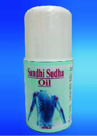 Sandhi Sudha Massage Oil