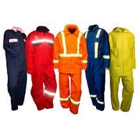 Industrial & Cleaner Uniforms