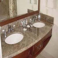 vanity countertop
