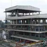 Palm Kernel Solvent Extraction Plant