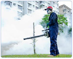 Smoke Fumigation Services
