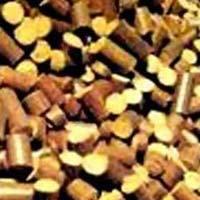 Agro Waste Briquettes