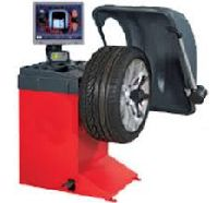Digital Wheel Balancer