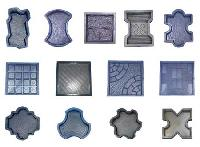 Rubber Moulds for Paver