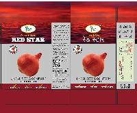 Red Star Onion Seeds