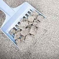 High Clumping Cat Litter Granules