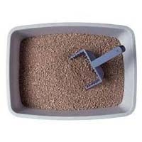 Non-Clumping Attapulgite Cat Litter Granules