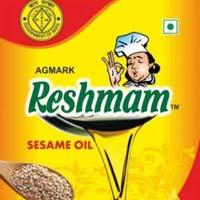 Reshmam Sesame Oil