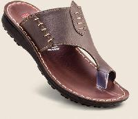 Mens Pu Footwear