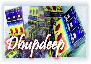 Dhupdeep Incense Sticks