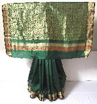 Fancy Polyster Sarees