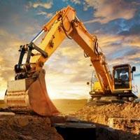 Construction Equipment Rental Services