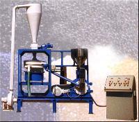 Plastic Pulverising System