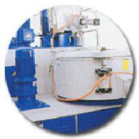 PVC Compounding Mixer Coolers