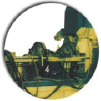 Saddle Welding Machine
