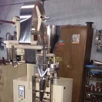 Semi Pneumatic Pouch Packing Machine