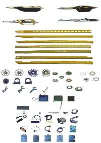 Vamatex Loom Spare Parts