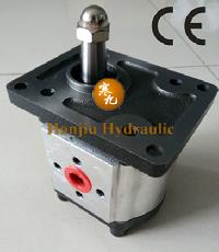 Hydraulic Oil Gear Pump For Agricultural Machines