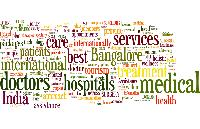 Medical Tourism Services In India, Bangalore