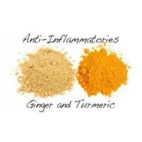 Ginger Turmeric Capsules