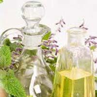 Organic Cosmetics Products