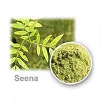 Senna Leaves Powder capsules