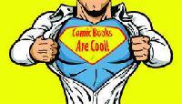 Comics Books