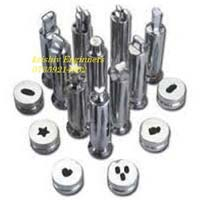 Pharma Machinery Parts